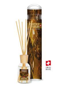 Essence of Nature - Amber-Wood - Raumduft mit Aroma-Sticks - 100ml