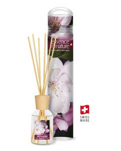 Essence of Nature - Apple Blossoms - Raumduft mit Aroma-Sticks - 100ml