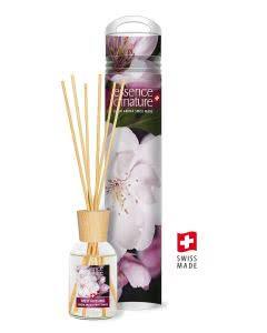 Essence of Nature - Apple Blossoms - Raumduft mit Aroma-Sticks - 250ml