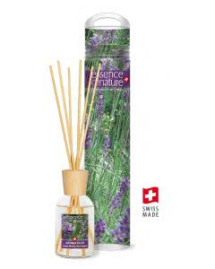 Essence of Nature - Lavender Fields - Raumduft mit Aroma-Sticks - 100ml