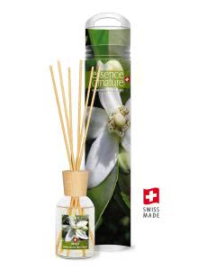 Essence of Nature - Neroli - Raumduft mit Aroma-Sticks - 250ml