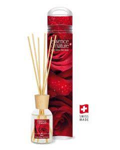 Essence of Nature - Rose - Raumduft mit Aroma-Sticks - 100ml
