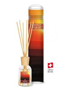 Essence of Nature - Sensation - Raumduft mit Aroma-Sticks - 100ml