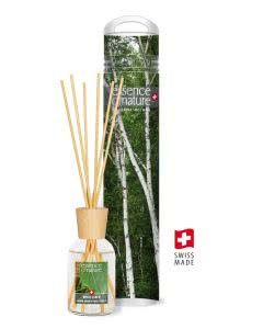 Essence of Nature - White Birch - Raumduft mit Aroma-Sticks - 100ml