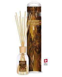 Essence of Nature - Amber-Wood - Raumduft mit Aroma-Sticks - 250ml