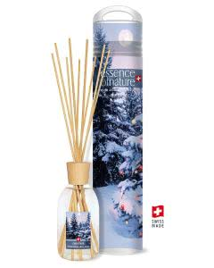 Essence of Nature - Christmas - Raumduft mit Aroma-Sticks - 250ml
