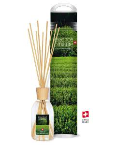 Essence of Nature - Green Tea - Raumduft mit Aroma-Sticks - 250ml