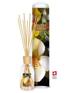 Essence of Nature - Musky - Raumduft mit Aroma-Sticks - 250ml