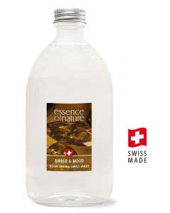 Essence of Nature - Amberwood Nachfüllung - 1000ml