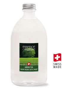 Essence of Nature - Green Tea - Nachfüllung - 500ml