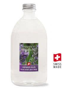 Essence of Nature - Lavender Fields - Nachfüllung - 500ml