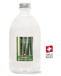 Essence of Nature - Lemon Grass - Nachfüllung - 500ml