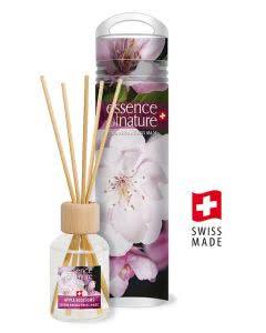 Essence of Nature - Apple Blossoms - Raumduft mit Aroma-Sticks - 50ml