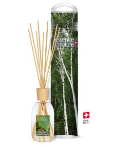 Essence of Nature - White Birch - Raumduft mit Aroma-Sticks - 250ml