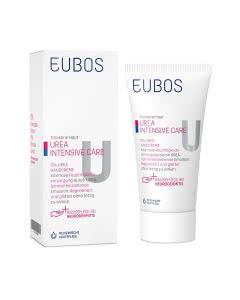 Eubos 5 % Urea Handcreme - 75 ml