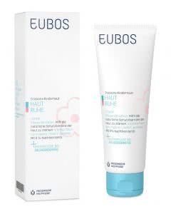 Eubos Haut Ruhe Lotion Tube - 125ml