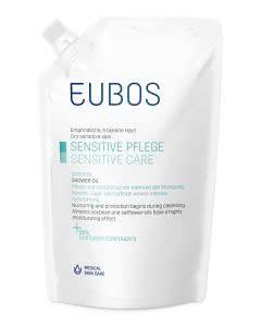 Eubos Sensitive Duschöl refill - 400 ml