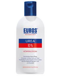 Eubos 10 % Urea Körperlotion - 200 ml