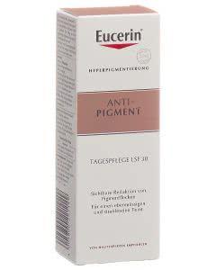Eucerin Anti Pigment Tagespflege LSF30 - 50ml