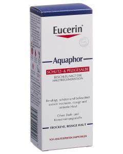 Eucerin Aquaphor Schutz-und Pflegesalbe - 45ml