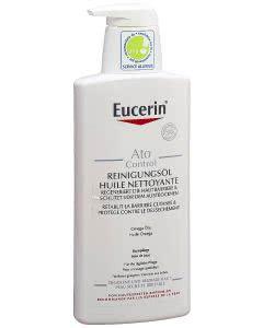 Eucerin Ato Control Reinigungsöl - 400ml