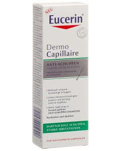 Eucerin DermoCapillaire Anti-Schuppen Tinktur - 100ml