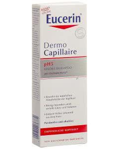 Eucerin DermoCapillaire ph5 mildes Shampoo - 250ml