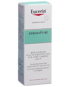 Eucerin DermoPURE Feuchtigkeitspflege - 50ml