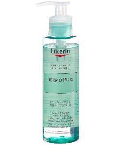 Eucerin DermoPURE Reinigungsgel - 200ml