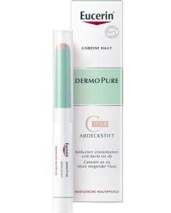 Eucerin DermoPURE Cover-Stick