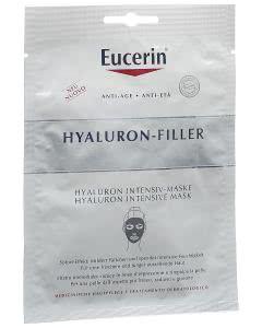 Eucerin Hyaluron Filler Hyaluron Intensiv Maske - 1 Stk.