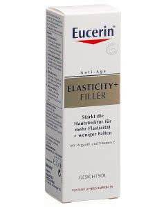 Eucerin Hyaluron-Filler + Elasticity Gesichtsöl - 30ml