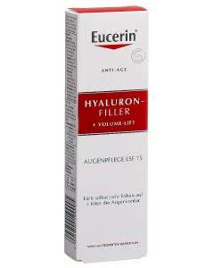 Eucerin Hyaluron-Filler + Volume-Lift Augenpflege - 15ml