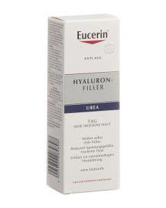 Eucerin Hyaluron Filler Anti-Age Tagescreme + Urea