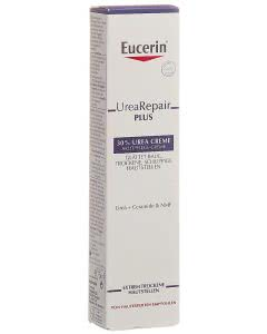 Eucerin Urea Repair Plus Creme mit 30% Urea - 75ml