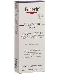 Eucerin Urea Repair Plus Lotion mit 10% Urea - 400ml