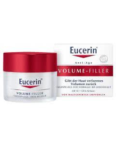Eucerin Volume-Filler Tagespflege für normale bis Mischhaut - 50ml