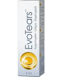 Evotears Augentropfen - 3 ml