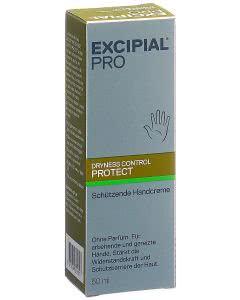 Excipial Pro Dryness Control Handpflege Protect - 50ml