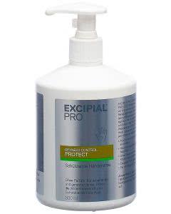Excipial Pro Dryness Control Handpflege Protect - 500ml