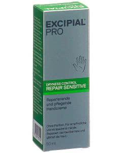 Excipial Pro Dryness Control Handpflege Repair Sensitive - 50ml