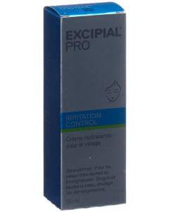 Excipial Pro Irritation Control Sensitive Feuchtigkeitsspendende Gesichtscreme - 50ml