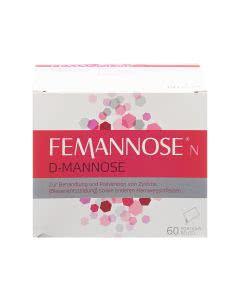 Femannose Sparpack