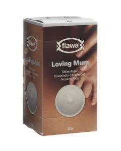 Flawa Loving Mum Stilleinlagen - 30 Stk.