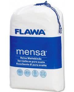Flawa Mensa Wattebinden - 10 Stk.