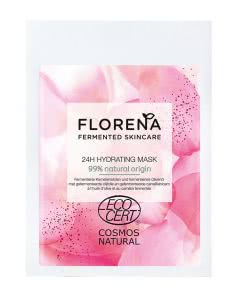Florena Fermented Skincare 24h Hydrating Mask - 8 ml