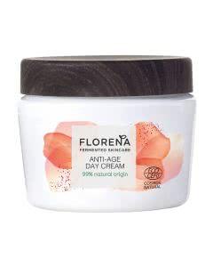Florena Fermented Skincare Anti-Age Day Cream - 50 ml