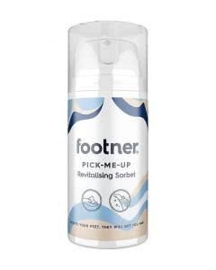 Footner Pick me Up - Belebendes Fuss-Sorbet - 100ml