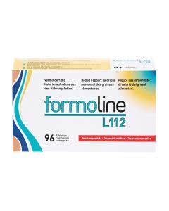 Formoline L112 - 96 Tabl.