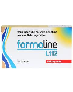 Formoline L112 - 48 Tabl.